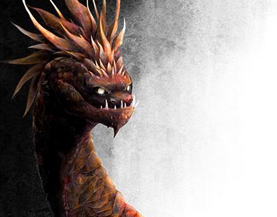 Mogubu Monster