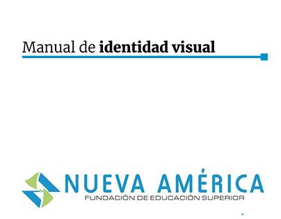 Manual de Identidad Nueva América