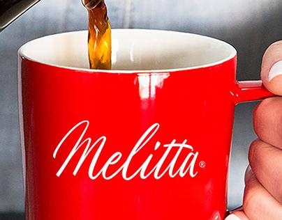 Melitta | Logo Redesign