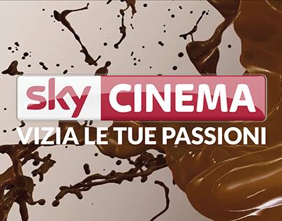 Sky Cinema   Vizia le tue passioni
