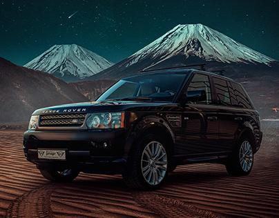 Land Rover || Breakdown