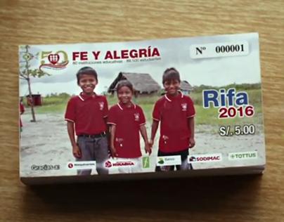 Fe y Alegría - Video