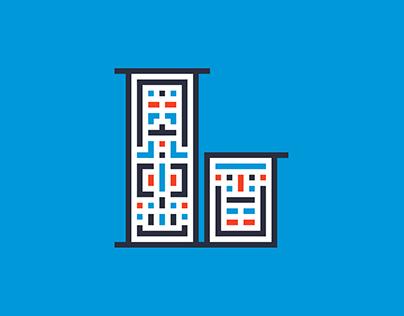 Alphabet (36 Days of Type 2017)