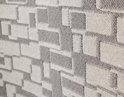 interior textile collection jacquard I