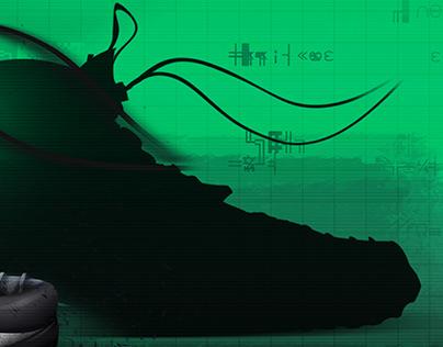 Footwear portfolio