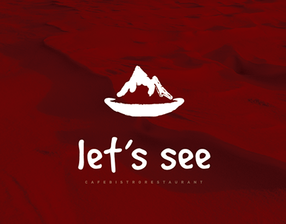 Logo & App Design for a mountain restaurant