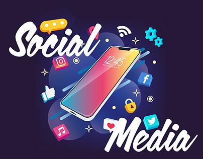 social media v 6.0