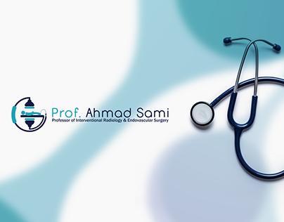 Prof. Ahmed Sami | Web Design