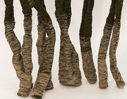 Roots Weaving