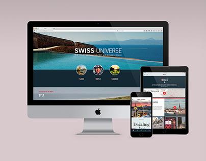 Swiss Universe