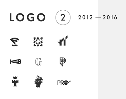 LOGO 2 | 2012 – 2016
