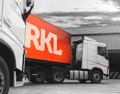 RKL - Branding