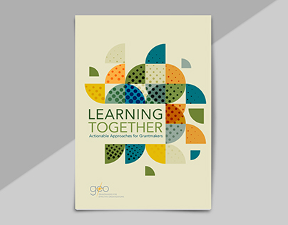 GEO Publication | Learning Together | 2015
