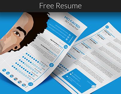 Modern Resume 1.0