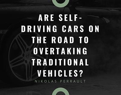 Nikolas Perrault   Self-Driving Cars
