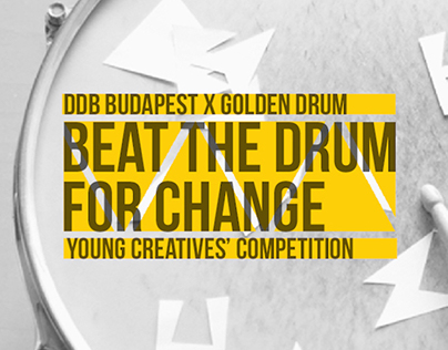 Beat The Drum For Change 2015