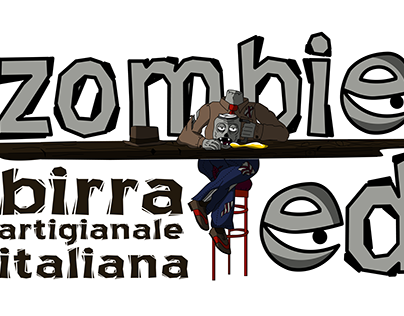 Mr Zombie Ed