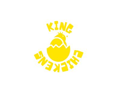 king chickens logo