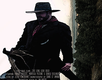 Western Posters