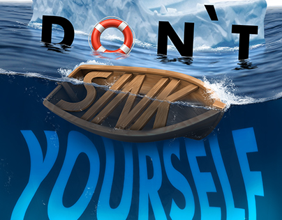 Don't Sink Yourself