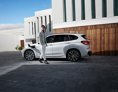 BMW PHEV || UWE DUETTMANN