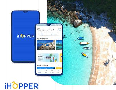 Travel App : Case Study
