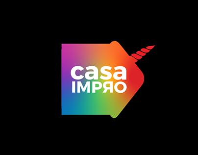 Logo Casa Impro