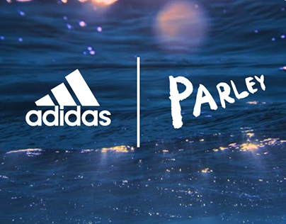 adidas | Parley | Campanha | 2017