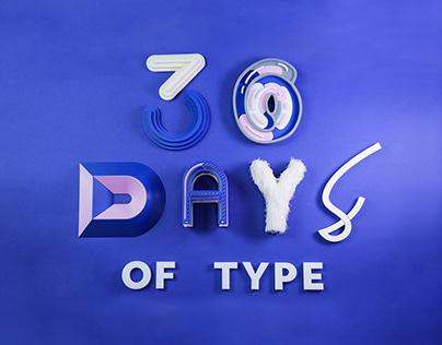 36 Days od Type 2018