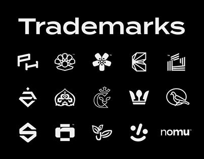 Logofolio 3 - Trademarks
