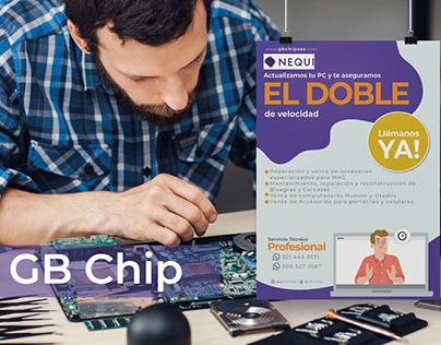 GB Chip (Social Media)
