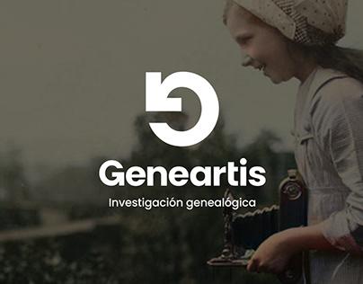 Geneartis™
