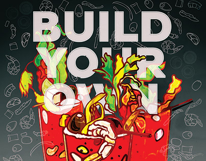 Build Your Own Poster