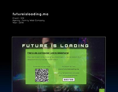 Futureisloading.ma