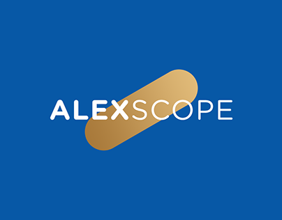 Alex Scope Branding