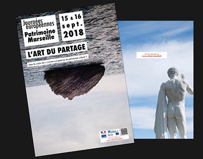 Journées européennes du Patrimoine | Marseille