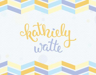 Kathiely Watte