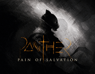 PAIN OF SALVATION - PANTHER (Lyric Video)