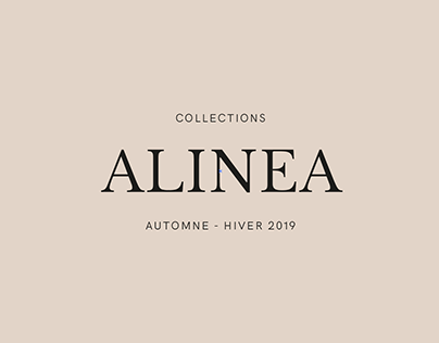 Alinea Collections