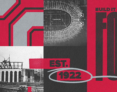 Ohio State | Spring Game Poster