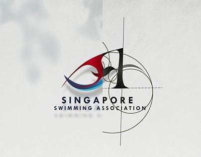 SSA Logo Design I