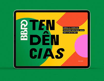 BBRO Tendências 2021   Publicação Digital