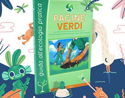 """""""Pagine Verdi"""""""