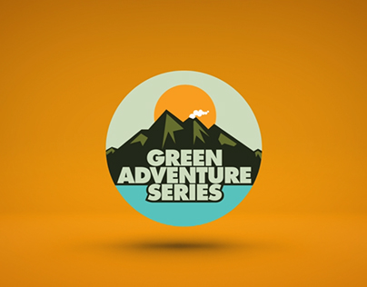 Green Adventure Series
