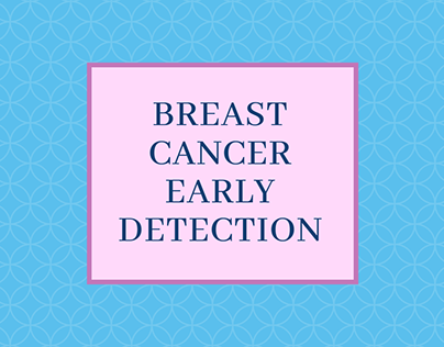 Breast Cancer Early Detection (English and Español)
