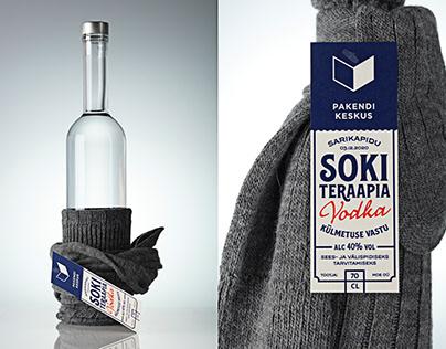 Vodka Socks