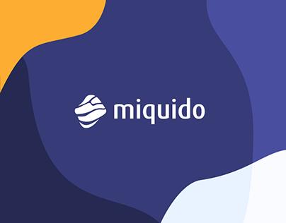Miquido rebranding