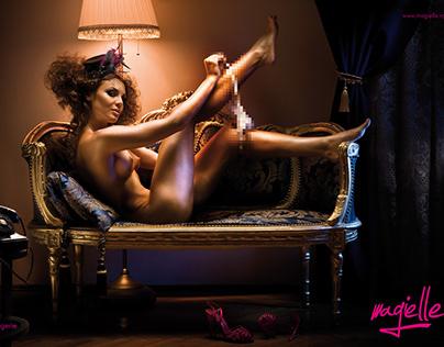 Magielle - Naughy Lingerie (mature content)