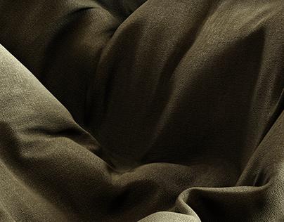 Cloth Xplorations