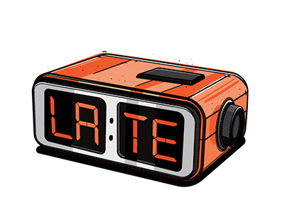 Late O'Clock